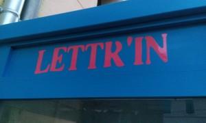 lettrin